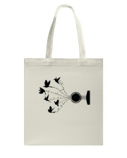 Whisper Words Of Wisdom A0093 Tote Bag thumbnail