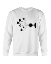Whisper Words Of Wisdom A0093 Crewneck Sweatshirt thumbnail
