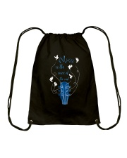 Music Is The Voice Of The Soul D0795 Drawstring Bag thumbnail