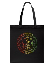 Don't Worry About Thing D01195 Tote Bag thumbnail