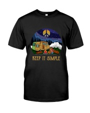 Keep It Simple D0924 Classic T-Shirt thumbnail