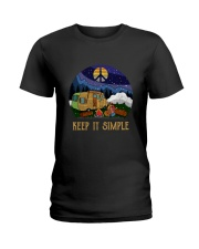 Keep It Simple D0924 Ladies T-Shirt thumbnail