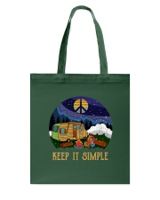 Keep It Simple D0924 Tote Bag thumbnail