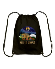 Keep It Simple D0924 Drawstring Bag thumbnail