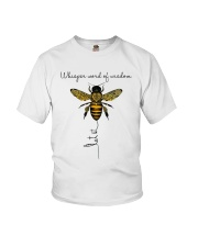 Whisper Words Of Wisdom A0154 Youth T-Shirt thumbnail