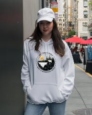And I Think To Myself D0891 Hooded Sweatshirt lifestyle-unisex-hoodie-front-5