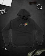 Every Little Thing A0019 Hooded Sweatshirt lifestyle-unisex-hoodie-front-9