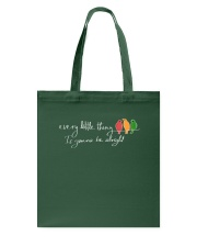 Every Little Thing A0019 Tote Bag thumbnail