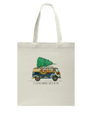 The Most Wonderful Time Of The Year A0077 Tote Bag thumbnail