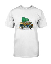 The Most Wonderful Time Of The Year A0077 Classic T-Shirt thumbnail