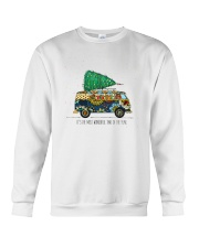 The Most Wonderful Time Of The Year A0077 Crewneck Sweatshirt thumbnail