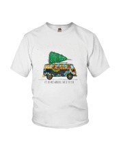 The Most Wonderful Time Of The Year A0077 Youth T-Shirt thumbnail