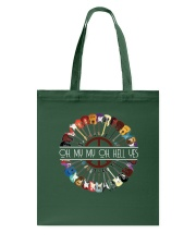 Oh My My Oh Hell Yes D0774 Tote Bag thumbnail