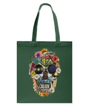 Hippie Flowers A0215 Tote Bag thumbnail