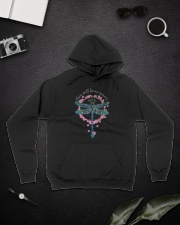 There Will Be An Answer D0720 Hooded Sweatshirt lifestyle-unisex-hoodie-front-9