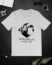 Take These Broken Wings D01032 Classic T-Shirt lifestyle-mens-crewneck-front-16