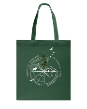 Freedom's Just ANother Word D0399- Tote Bag thumbnail