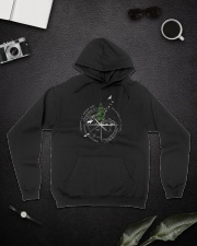 Freedom's Just ANother Word D0399- Hooded Sweatshirt lifestyle-unisex-hoodie-front-9