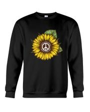 I Got A Peaceful Easy Feeling A0021 Crewneck Sweatshirt thumbnail
