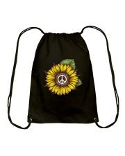I Got A Peaceful Easy Feeling A0021 Drawstring Bag thumbnail