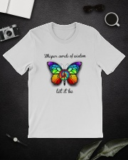 Whisper Words Of Wisdom Let It Be A0001 Classic T-Shirt lifestyle-mens-crewneck-front-16