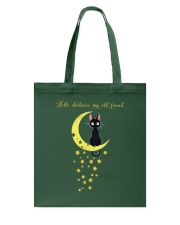 Hello Darkness My Old Friend CA0018 Tote Bag thumbnail