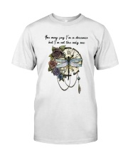 You May Say I'm A Dreamer D0969 Classic T-Shirt thumbnail