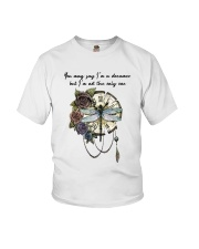 You May Say I'm A Dreamer D0969 Youth T-Shirt thumbnail