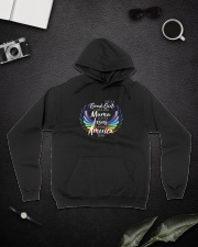 She's A Good Girl D0961 Hooded Sweatshirt lifestyle-unisex-hoodie-front-9