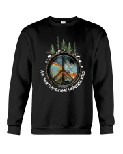 And I Think To Myself Ad0007  Crewneck Sweatshirt thumbnail