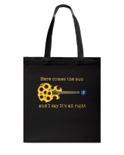 Here Come The Sun D01040 Tote Bag thumbnail