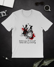 Blackbird Singing D01081 Classic T-Shirt lifestyle-mens-crewneck-front-16