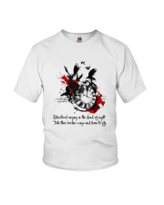 Blackbird Singing D01081 Youth T-Shirt thumbnail