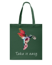Take It Easy A0181 Tote Bag thumbnail
