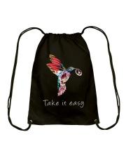Take It Easy A0181 Drawstring Bag thumbnail