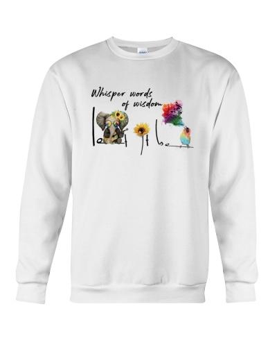 HP-Y-0506195-Whisper Words Of Wisdom