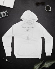 Whisper Words Of Wisdom Let It Be A0010 Hooded Sweatshirt lifestyle-unisex-hoodie-front-9