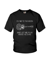 Fly Me To The Moon D0893 Youth T-Shirt thumbnail