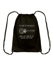 Fly Me To The Moon D0893 Drawstring Bag tile