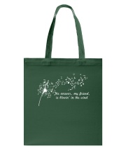 Blowin In The Wind A0046 Tote Bag thumbnail