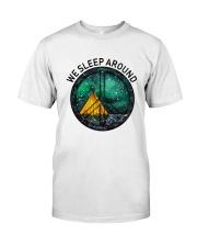 We Sleep Around Classic T-Shirt tile