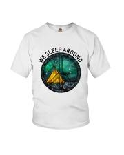 We Sleep Around Youth T-Shirt thumbnail