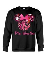 PINK WARRIOR Crewneck Sweatshirt thumbnail