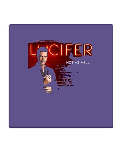 Lucifer Promo T shirt