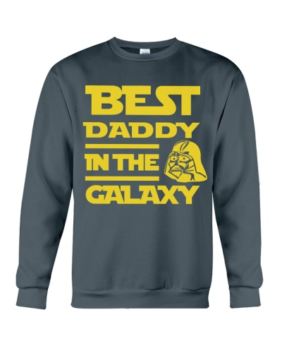 Best Daddy In The Galaxy - Sweatshirt