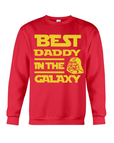 Best Daddy In The Galaxy - Sweatshirt