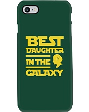 Best Daughter In The Galaxy - Phone Case Phone Case i-phone-7-case