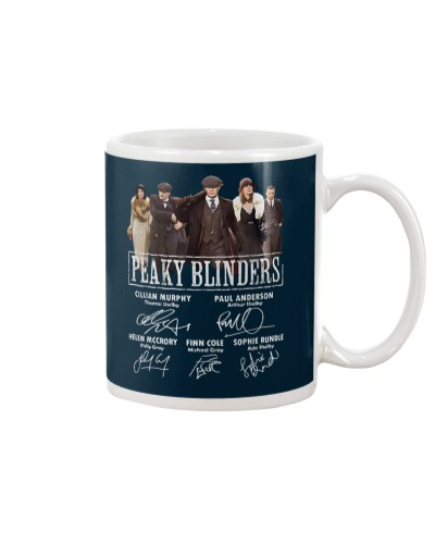 peaky blinders singnature T-shirt