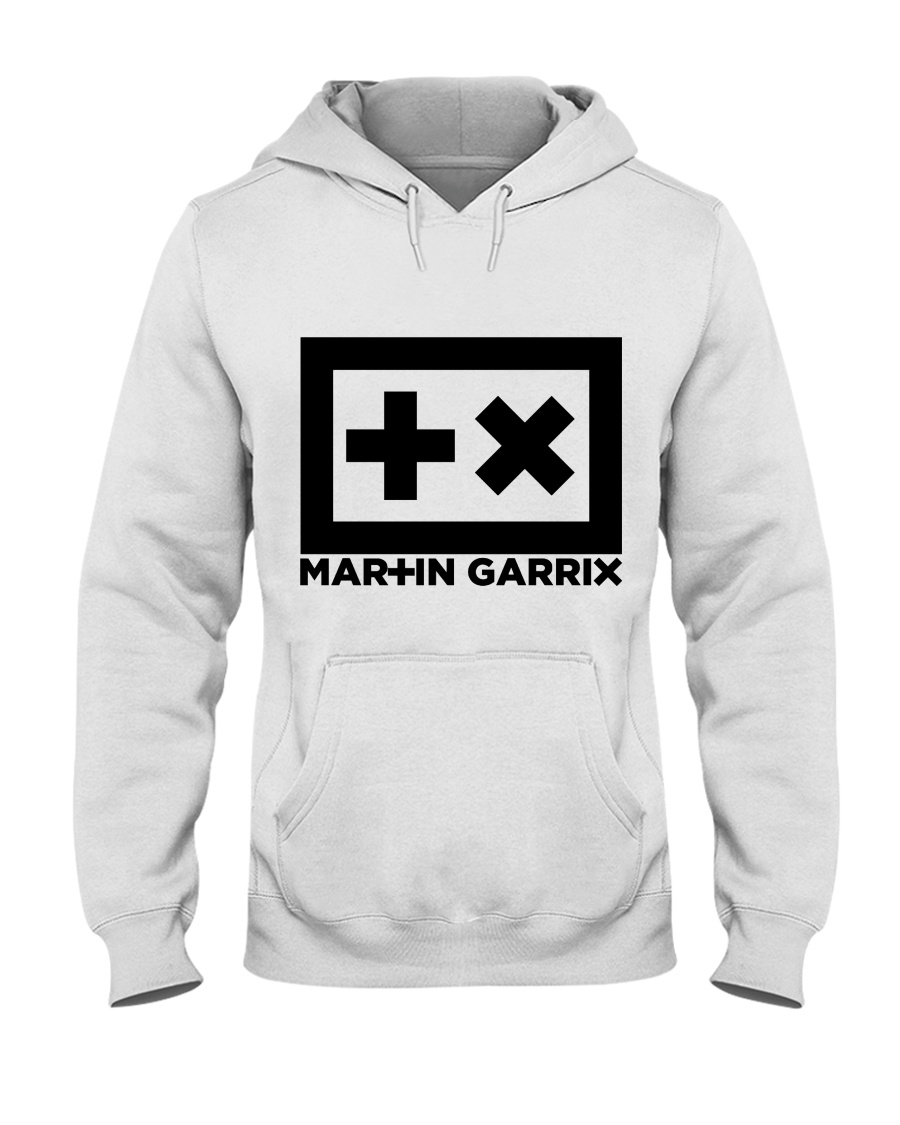 Martin Garrix Hoodie Hooded Sweatshirt