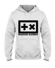 Martin Garrix Hoodie Hooded Sweatshirt front